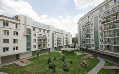 Apartamenty Żoliborz
